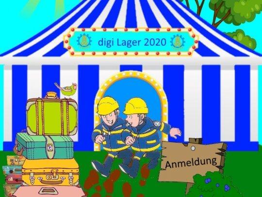 DigiLager 2020